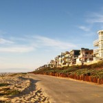 Manhattan Beach Strand homes