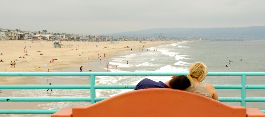 Manhattan Beach Real Estate